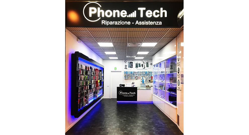 Phone Tech - Riparazione e Assistenza Smartphone, Tablet e PC